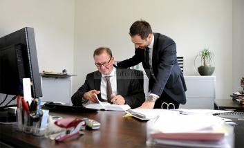 Foto Hüss - Business - Firmen - Reportagen