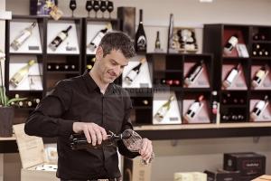 Foto Hüss - Business - Firmen - Reportagen - Wein