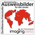 Foto Hüss - Zertifiziertes Fotostudio - biometrische Ausweisbilder